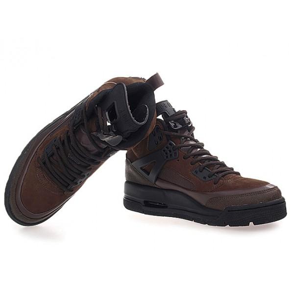 b85444a0 Air Jordan Winterized Spizike — мужские утепленные ботинки на каждый ...