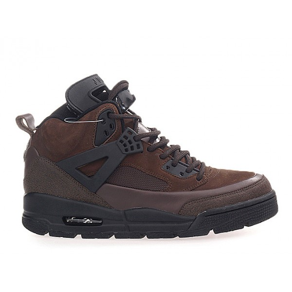db1ca9bffa07 Air Jordan Winterized Spizike — мужские утепленные ботинки на каждый день,  купить, отзывы