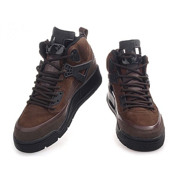 ce03b91c Air Jordan Winterized Spizike — мужские утепленные ботинки на каждый день,  купить, отзывы