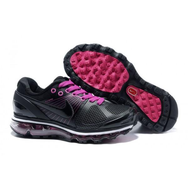Nike Air Max 2010 (women's) — женские кроссовки для бега