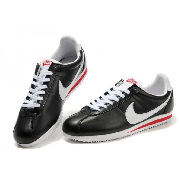 619d4125 Nike Cortez Leather (women's) — женские кожаные кроссовки для бега