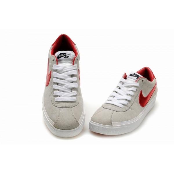 90bd1ab0 Nike Zoom Bruin Supreme SB — мужские кеды для скейта