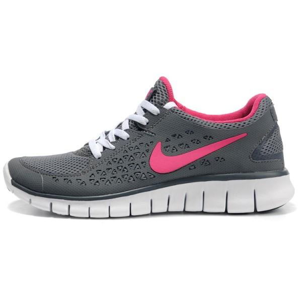 f8b44241 Nike Free Run + (women's) — женские кроссовки для бега