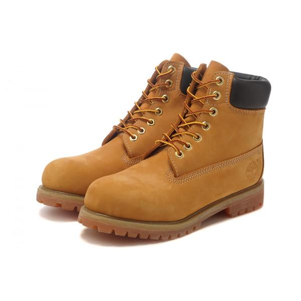 cfc06de0 Timberland Boots (Premium) — легендарные мужские ботинки