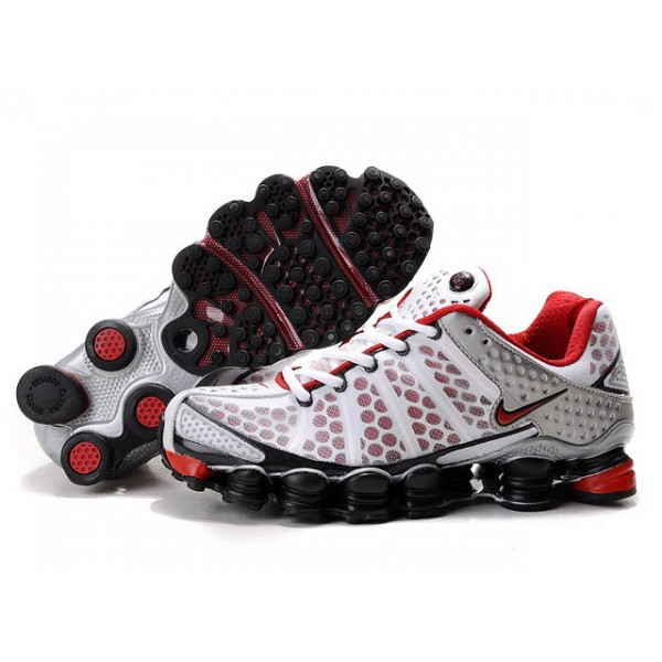 bb4b2fcde428 Nike Shox TL3 — мужские кроссовки для бега с амортизацией