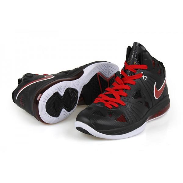 Nike Air Max Lebron VIII P.S. — мужские кроссовки для баскетбола