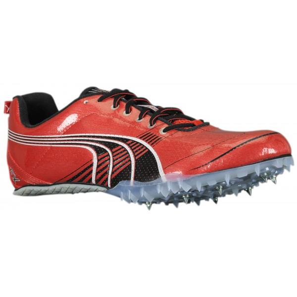 a36e3e702345 PUMA Complete TFX Sprint 3 — мужские шиповки для спринта