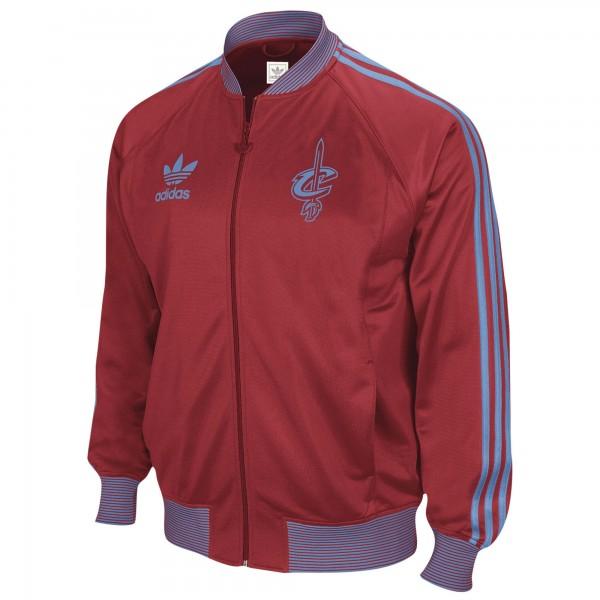 89c78aa35f05 adidas Originals NBA GOL! Track Jacket — мужская легкая спортивная ...