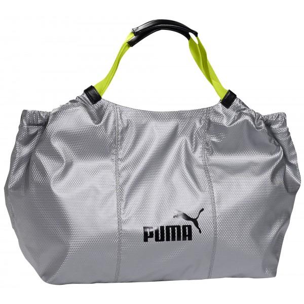 fe86e639db0c PUMA Dizzy Shopper Bag — женская легкая сумка