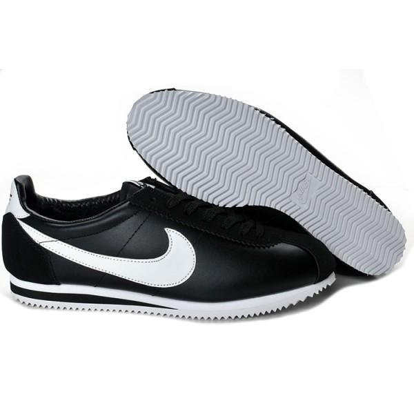 ba692447 Nike Cortez Winter — зимние мужские картезы с мехом