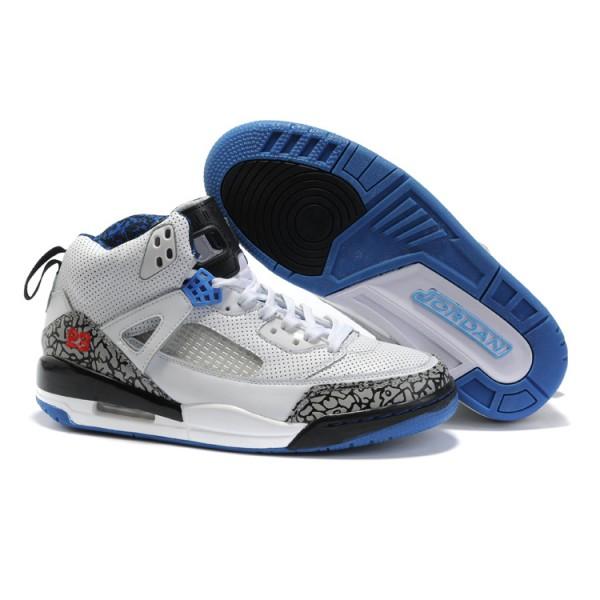 Air Jordan Spizike - мужские кроссовки для баскетбола, купить, отзывы.