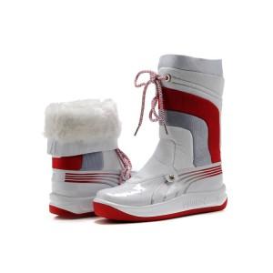 e12cf9879c7 Puma Tour Cat II Woman Boots — женские ботинки на каждый день