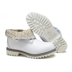 more photos ce3f6 152c7 Timberland Roll-Top Boots — мужские стильные ботинки