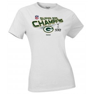 Reebok Superbowl Locker Room T-shirt