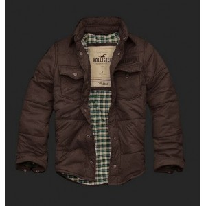Abercrombie & Fitch Down Jacket H1005