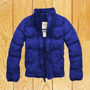 Abercrombie & Fitch Down Jacket 1300