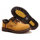 Caterpillar Mens Dimen Work Shoe