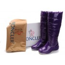 Moncler Boots Winter Snow (women's) - женские стильные сноубутсы, купить...