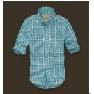 Abercrombie & Fitch Men's Shirts H040