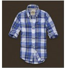Abercrombie & Fitch Men's Shirts H039