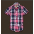 Abercrombie & Fitch Mens Shirts H037