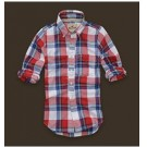 Abercrombie & Fitch Mens Shirts H036