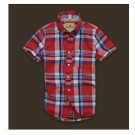 Abercrombie & Fitch Men's Shirts H021
