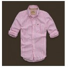Abercrombie & Fitch Men's Shirts H10