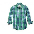 Abercrombie & Fitch Men's Shirts AM30