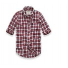 Abercrombie & Fitch Men's Shirts AM8