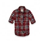 Abercrombie & Fitch Men's Shirts A52