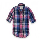 Abercrombie & Fitch Men's Shirts A49