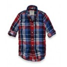 Abercrombie & Fitch Men's Shirts A46