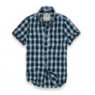 Abercrombie & Fitch Men's Shirts A45