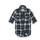Abercrombie & Fitch Men's Shirts A44