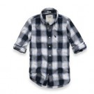 Abercrombie & Fitch Men's Shirts A18