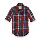 Abercrombie & Fitch Men's Shirts A17