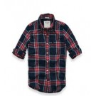 Abercrombie & Fitch Men's Shirts A16
