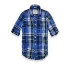 Abercrombie & Fitch Men's Shirts A011