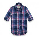 Abercrombie & Fitch Men's Shirts A6