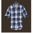 Abercrombie & Fitch Men's Shirts 43