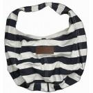 Abercrombie & Fitch Horizontal Stripe Bags